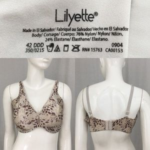Lilyette